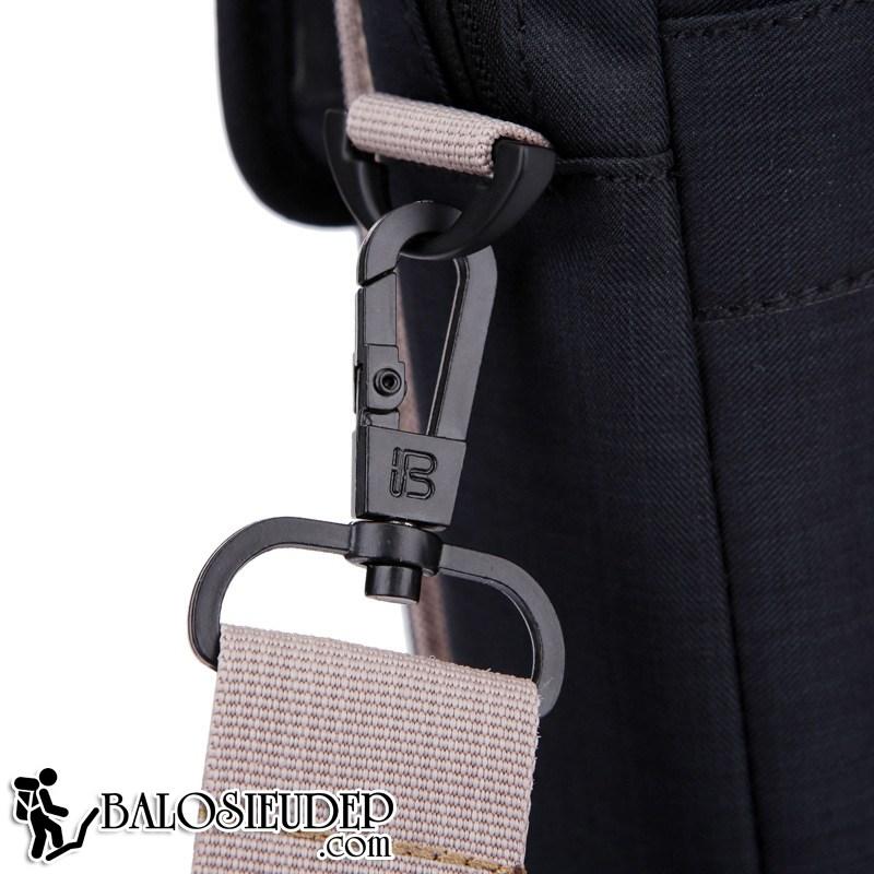 quai đeo có thể điều chỉnh hoặc tháo rời của brinch B216