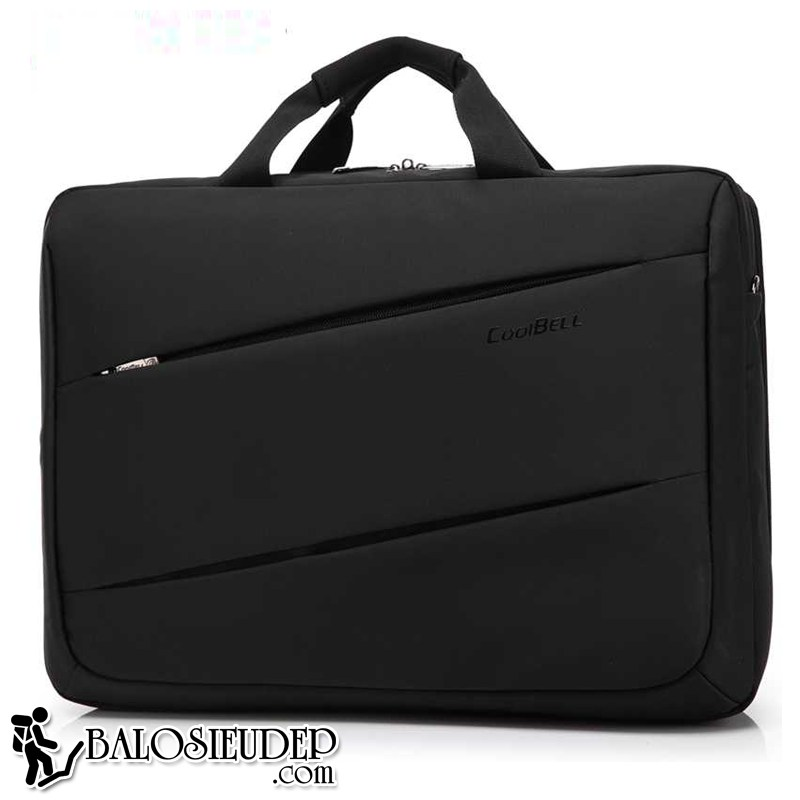 cặp laptop Coolbell CB2068 đa năng màu đen