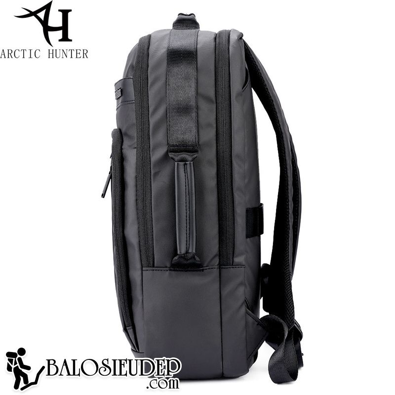 balo đựng laptop arctic hunter business smart active
