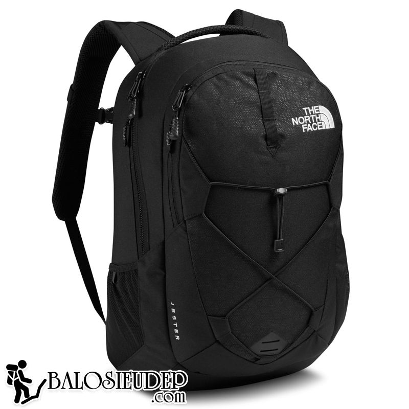 balo the north face jester 2015 màu đen tại tphcm