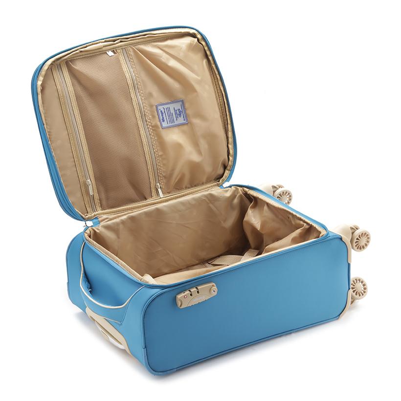 vali kéo du lịch hè 2017 verage GM13005WII size 24