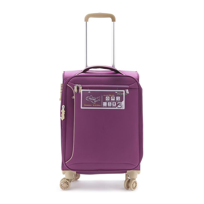 vali kéo cao cấp Verage GM13005WII size 24inch hàng chính hãng