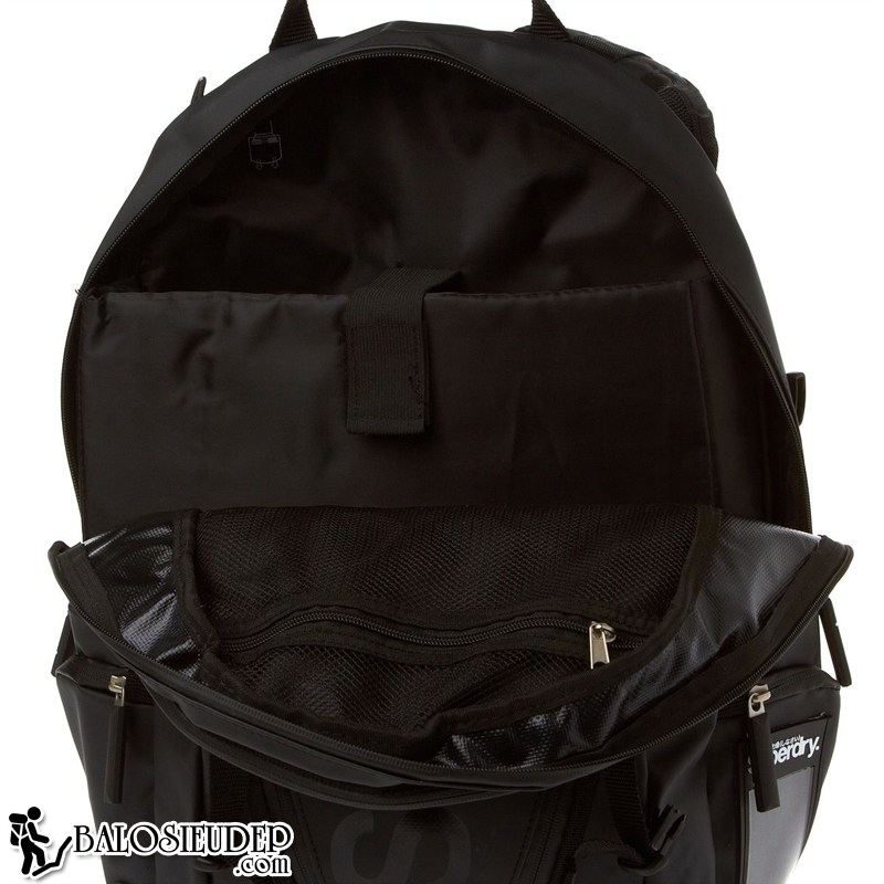 Balo laptop Superdry Classic Tarpaulin Backpack