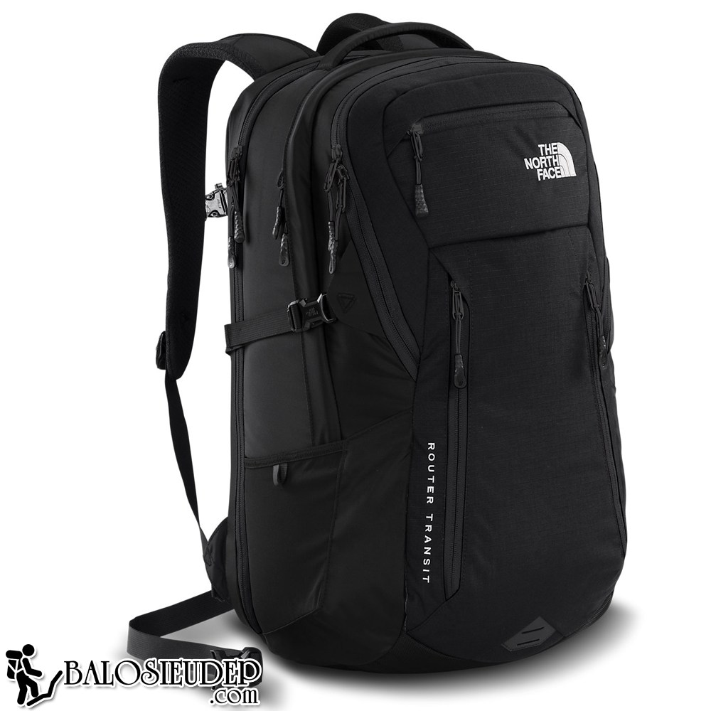 balo laptop the north face router transit 2016 backpack hàng chính hãng