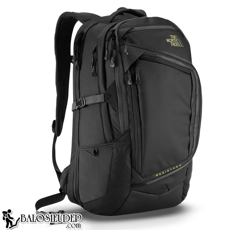 balo laptop the north face resistor charged backpack 2016 chính hãng