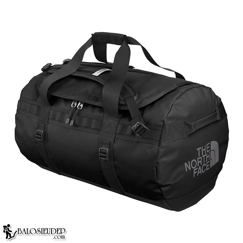balo trống the north face base camp duffle bag size S cao cấp