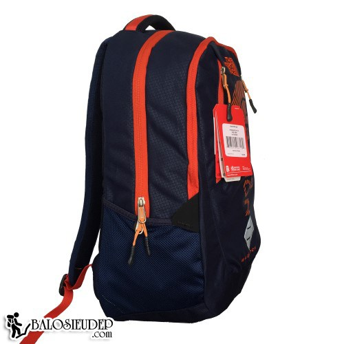 the north face backpack wasatch xanh navy cho máy tính 15.6inch