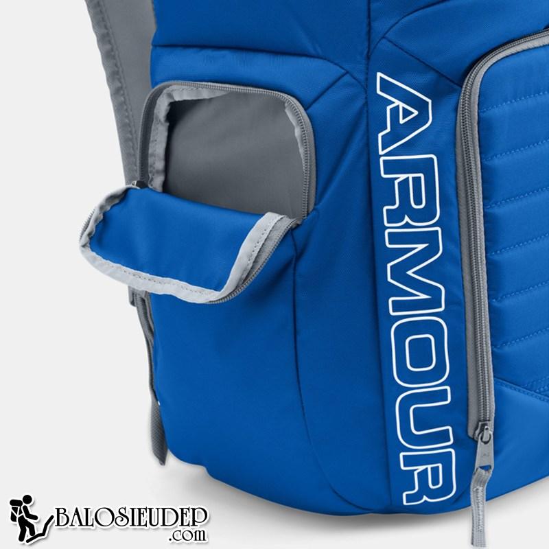 balo thể thao under armour UA storm Undeniable II với nhiều ngăn đựng đồ