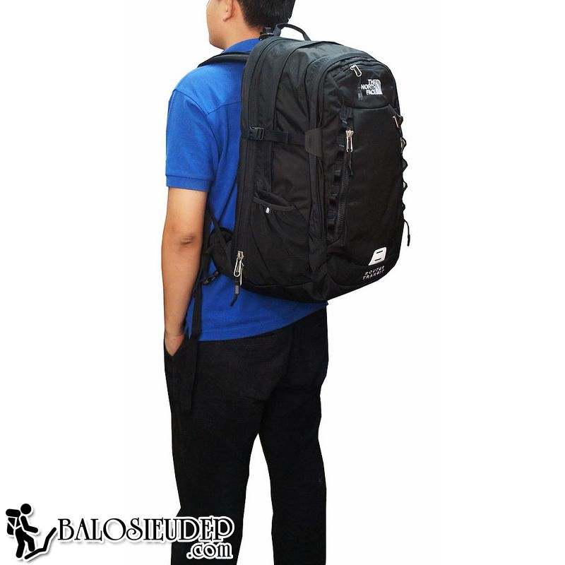 balo the north face router transit 2014