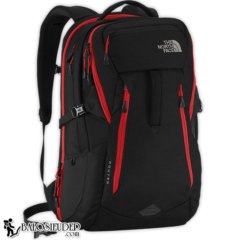 Balo The North Face Router 2015