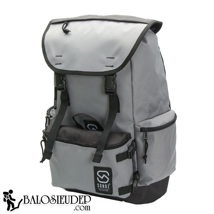 sonoz toi et moi grisclair0517 outdoor backpack