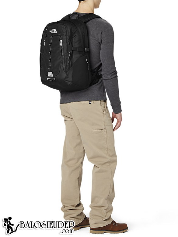 balo the north face surge ii transit cao cấp giá rẻ