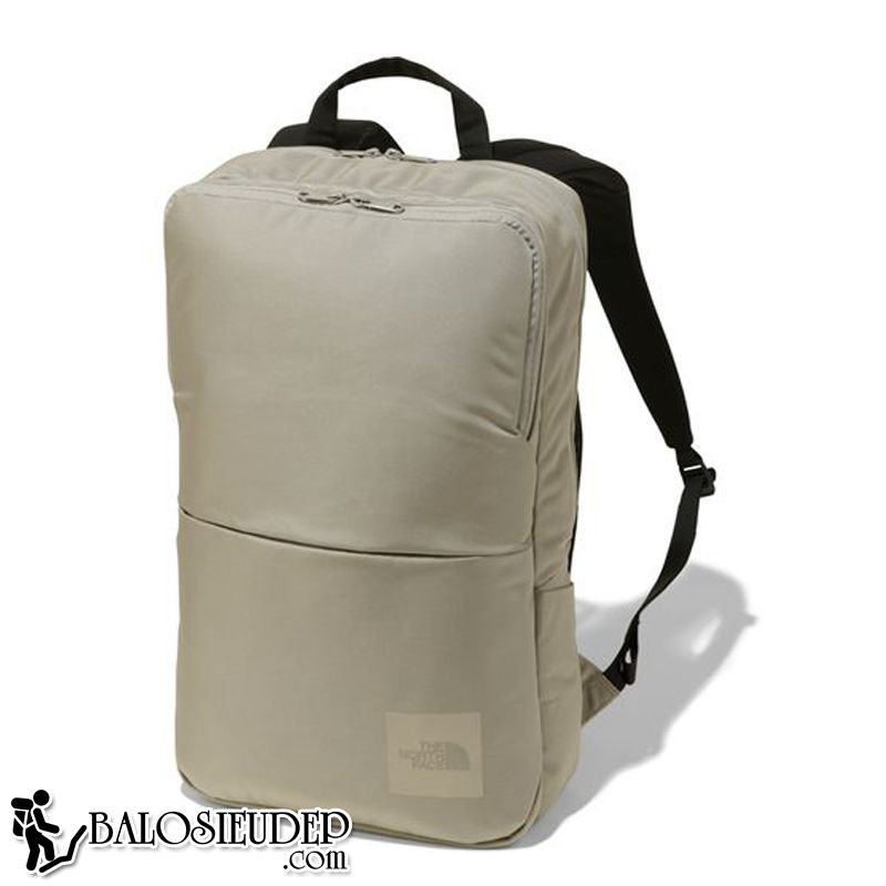balo laptop the north face shuttle daypack slim giá rẻ tại tphcm