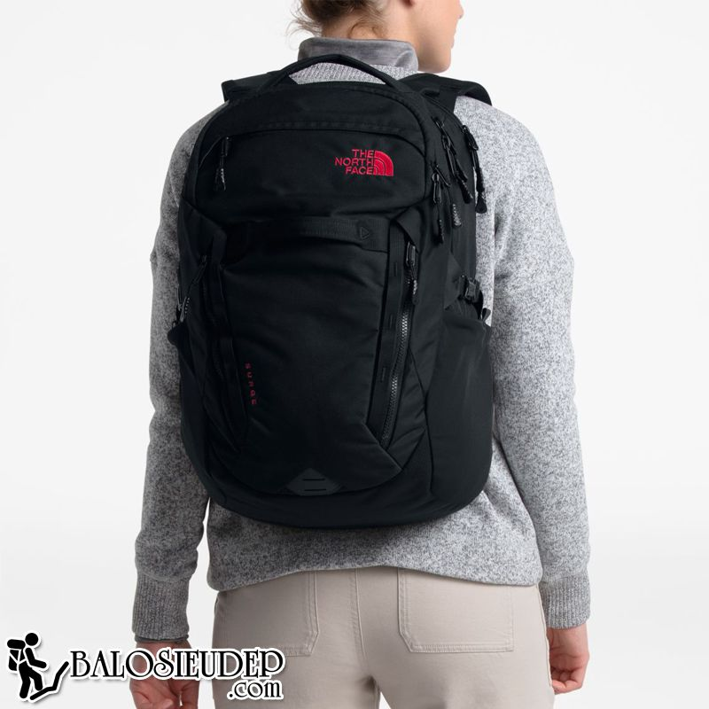 balo laptop the north face surge 2019 cao cấp tại hà nội