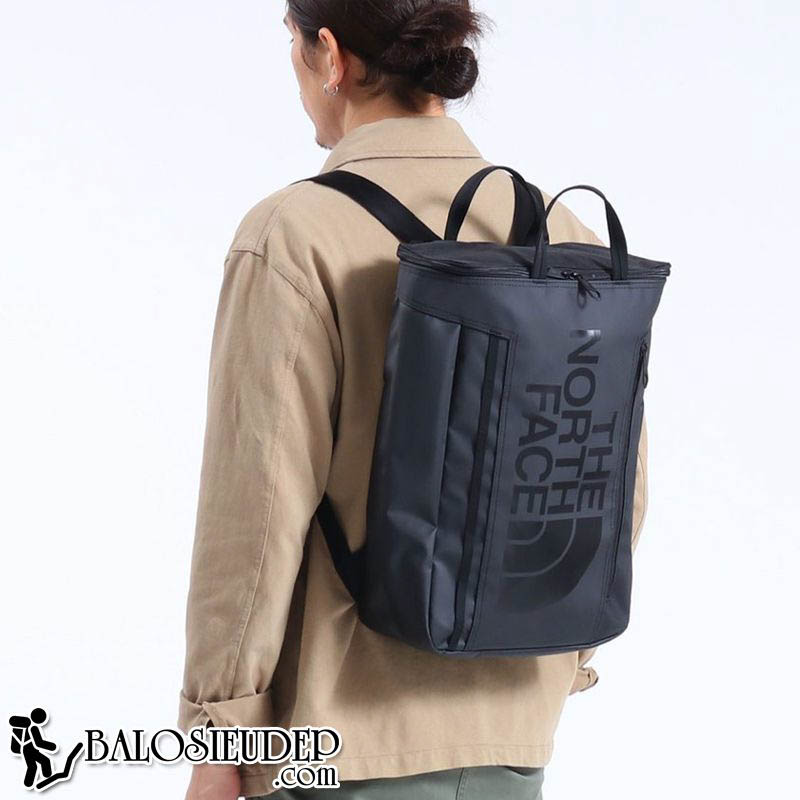 mua balo the north face fuse box tote giá rẻ
